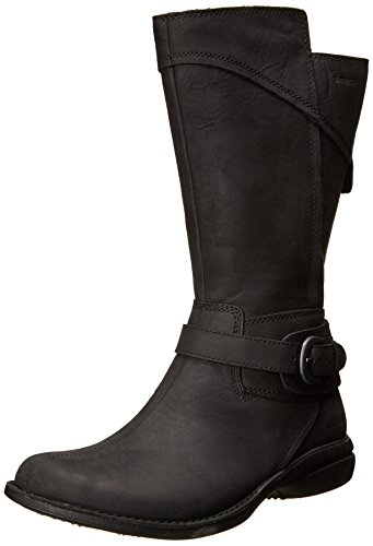 Merrell CAPTIVA BUCKLE-DOWN WTPF, Women's Boots, Black (Black), 5 UK (38 EU)