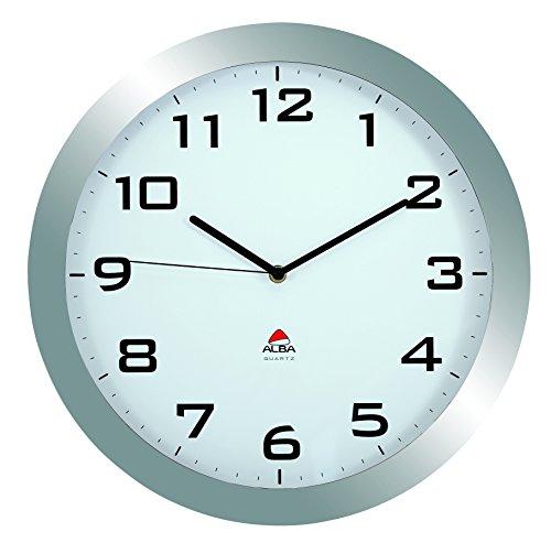 Alba HORISSIMO M Grosse Lautlose Uhr