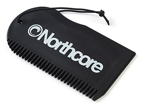 Northcore Surfboard Wax Comb