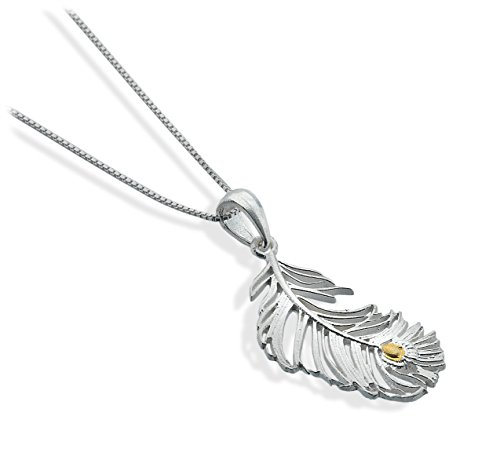 sterling-silver-925-gold-plated-peacock-feather-pendant-necklace