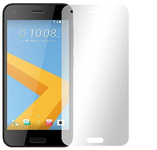 2 x Slabo Displayfolie für HTC One A9s Displayschutzfolie Zubehör