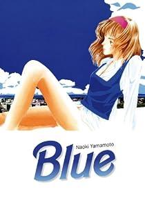 Blue - Naoki Yamamoto Edition simple One-shot