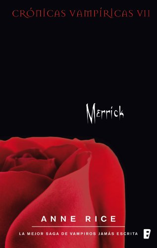 Merrick (Crónicas Vampíricas 7): Crónicas Vampíricas VII eBook ...