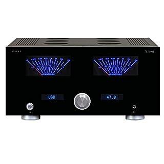 Advance Acoustics Vollverstärker X-i 1000, Ausgangsleistung 4 O : 2 X 400 W RMS