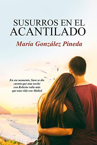 Susurros en el acantilado de María González Pineda