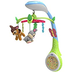 Chicco Mobile Projection Bambi
