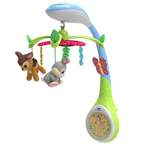 Chicco - Disney Bambi Mobile