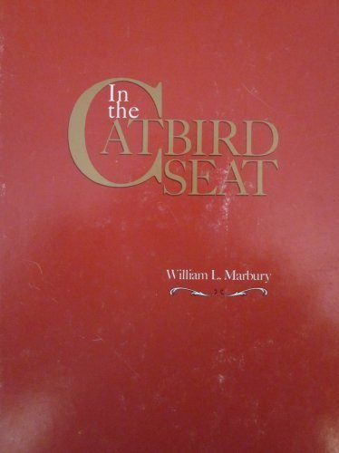 In The Catbird Seat (Autobiography)