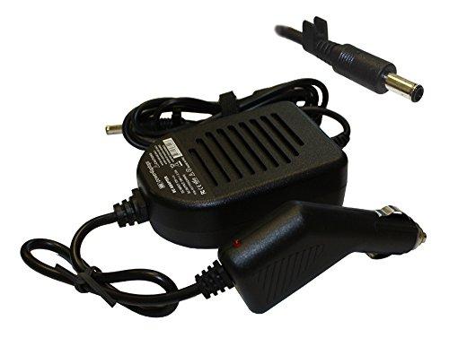 Power4Laptops Samsung P30-HSJ, Samsung P30-HZM 1700, Samsung P30-KCW, Samsung P30-LTC 1400, Samsung P30-MVC 1500 RH6LTC kompatibles Netzteil/Ladegerät (Gleichstrom) fürs Auto (1400 Stromversorgung)