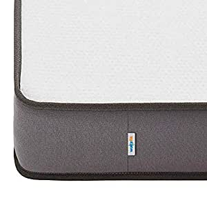 Wakefit Dual Comfort Mattress - Hard & Soft, King Bed Size (78x72x5)