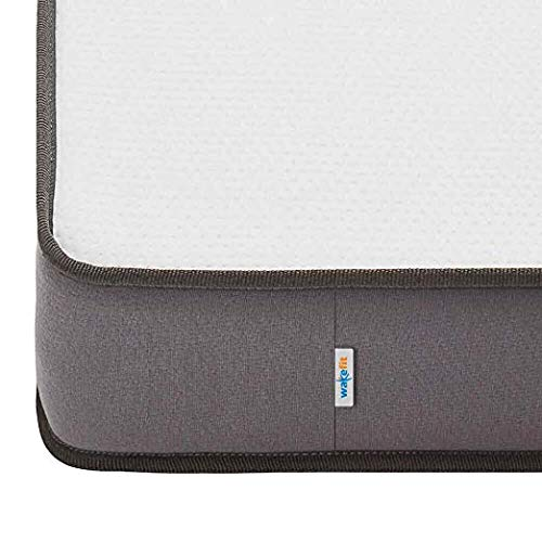 Wakefit Dual Comfort Mattress - Hard & Soft, King Bed...