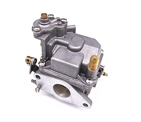 Außenborder Vergaser Assy 66M-14301-11 66M-14301-00 Für Yamaha 15hp F15 4-Takt Elektrischer Start Motoren Bootsmotor