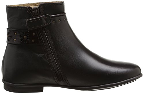 Aster Delice, Boots fille Marron (9 Marron)