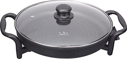 Jata pe539 po le paella electrique afrikhepri - Poele electrique cuisine ...