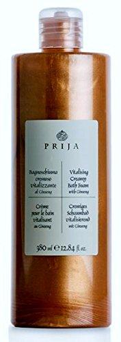 Prija Duschgel cremig vitalizzante dem Ginseng