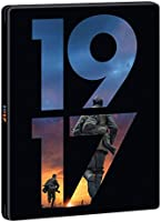 1917 4K Steelbook (Bd 4K + Bd Hd) (Limited Edition) (2 Blu Ray)
