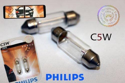 Philips 36mm C5W Kennzeichenbeleuchtung