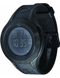 Freestyle - FS84916 - The Response - Montre Homme - Quartz Digital - Cadran Noir - Bracelet Caoutchouc Noir