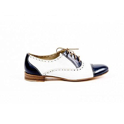 no-name-scarpe-stringate-donna-multicolore-multicolore-39-eur-9-us