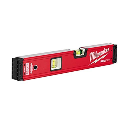 Premium Wasserwaage Redstick 40 - 240 cm