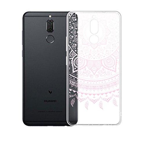 Custodia per Huawei Mate 10 Lite (Non si applica a...