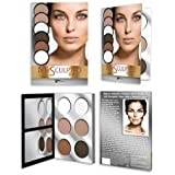 It Cosmetics My Sculpted Face Universal Contouring Palette by It Cosmetics