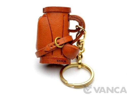 Golf Bag Leder Sports KH Schlüsselanhänger Vanca Windhund Schlüsselanhänger Made in Japan