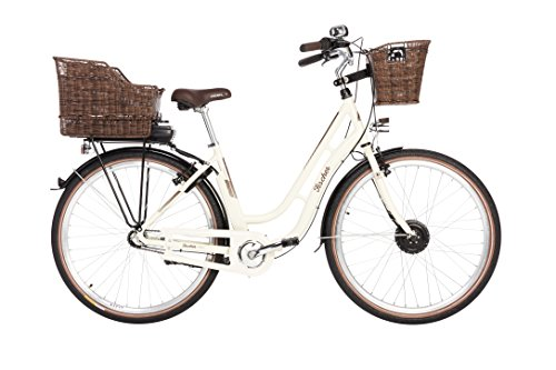 FISCHER E-Bike Retro ER 1804 (2019), 28
