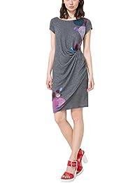 Desigual Vest_entam, Vestido para Mujer