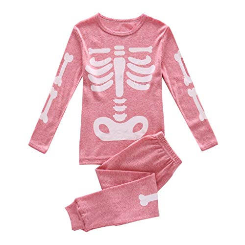 Romantic Halloween Kostüme Kinder Rundhals Shirt