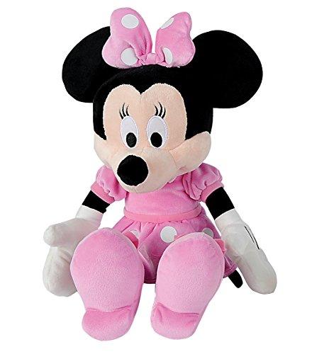 Simba 6315879078 - Disney Plüsch Minnie Maus 43 cm
