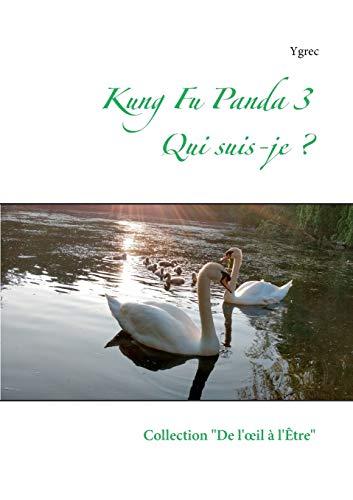Kung Fu Panda 3 : Qui suis-je ? par Ygrec
