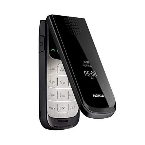 ForceSthrength per Nokia 2720a Cellulare Classico Pulsante a Scatto Vecchio Telefono Cellulare