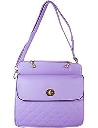 Heels & Handles Vichy Slingbag (N1474) (Buy One Get One Free)