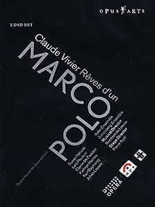 Vivier - Rèves d'un Marco Polo [2 DVDs]