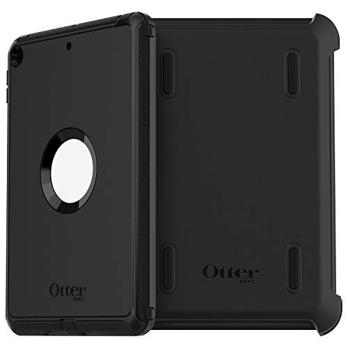 OtterBox Defender Sturzsichere Schutzhülle für iPad Mini 5. Generation schwarz, Pro Pack, ohne Verpackung