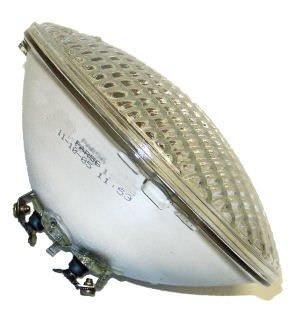 GE PAR56300W 12V WFL par 56–Piscine Classe d'efficacité énergétique: C