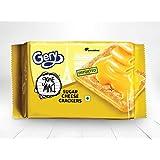 Watheen Gery Gone MAD Sugar Cheese Crackers,110 Gram (3 Packs)