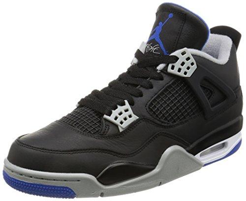 Nike Air Jordan 4 Retro Groesse 7,5 (Nike Schuhe Größe 4)