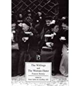 Witlings & the Woman Hater Pb (Broadview Literary Texts) (Paperback) - Common