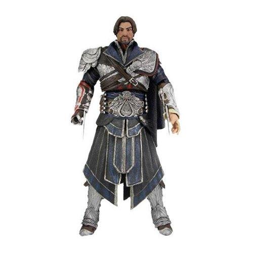 Action Figur Assassin's Creed Brotherhood Ezio Onyx Exclusive Figur (Ezio Action-figur Assassins Creed)
