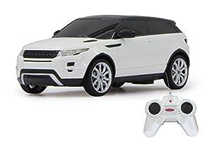 Jamara 404480 Remote Controlled Car Juguete de Control Remoto - Juguetes de Control Remoto (2 x AA, 177 mm, 76 mm, 65 mm, 177,4 g)