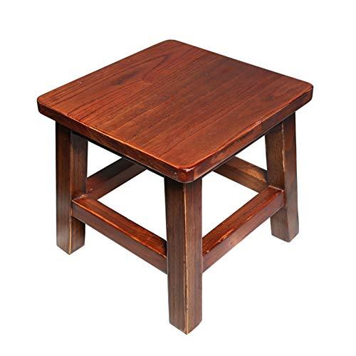 Holz Osmanischen Hocker Fußhocker Dekorieren Sie, Um Küche, Wohnzimmer, Badezimmer, Kinderzimmer Dekor Passen