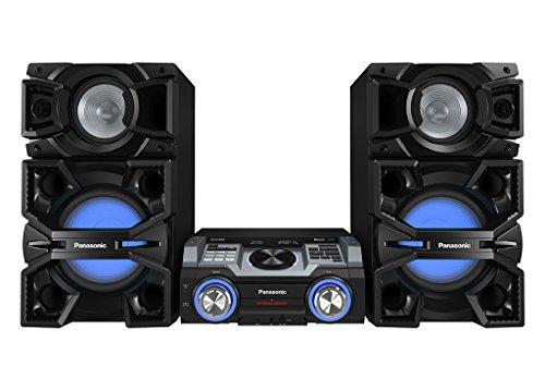Panasonic SC-MAX4000 Sistema Home Audio