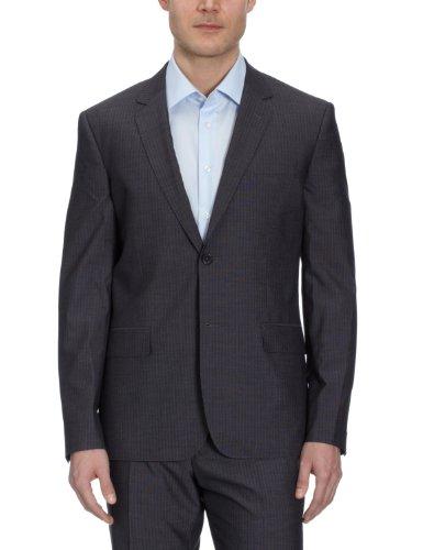 Mexx - Costume - Homme Bleu (414))