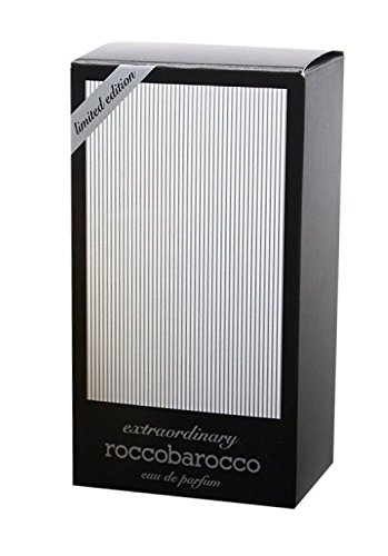 ROCCOBAROCCO EXTRAORDINARY LIMITED EDITION EAU DE PARFUM PROFUMO DONNA 50 ml