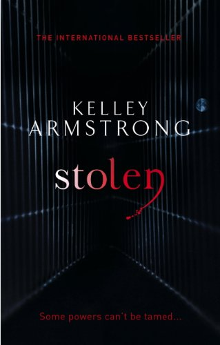 Stolen: Number 2 in series (Women of the Otherworld)