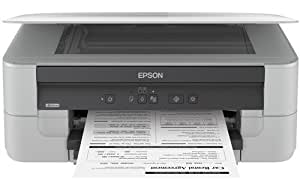 Epson K200 Monochrome Inkjet Printer