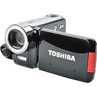 Toshiba Camileo H30 Camcorder - UK version
