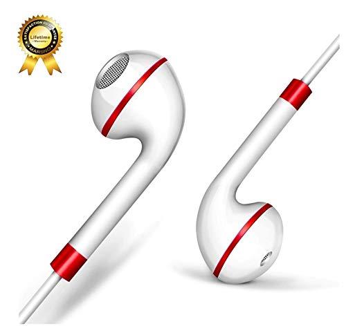 Auriculares in-Ear con micrófono